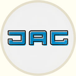 JAG Design Ideas logo
