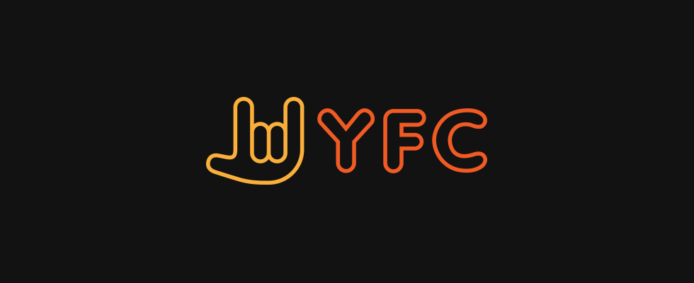 Logo concept for Lebanon Valley Youth for Christ