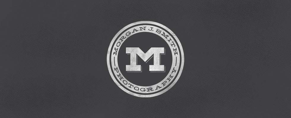 Morgan J Smith Photography logo